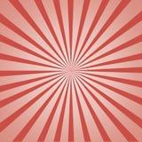 Fundo abstrato cinzento à moda do starburst & do sunburst Fotos de Stock