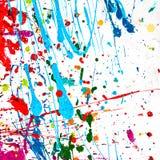 Fundo abstrato colorido. Foto de Stock Royalty Free