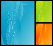 Fundo abstrato colorido Foto de Stock