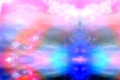 Fundo abstrato colorido Fotos de Stock