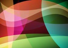 Fundo abstrato colorido Imagem de Stock Royalty Free