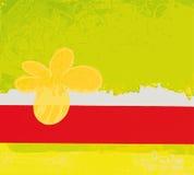 Fundo abstrato colorido brilhante Imagens de Stock