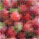 Fundo abstrato colorido do mosaico Fotos de Stock Royalty Free
