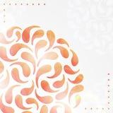 Fundo abstrato colorido do vetor Imagem de Stock Royalty Free