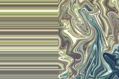 Fundo abstrato colorido Ilustração ilustração do vetor