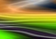 Fundo abstrato com cores do arco-?ris foto de stock