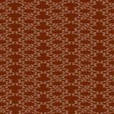Fundo abstrato com formas arredondadas (marrom) Foto de Stock