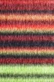 Fundo abstrato com linhas coloridas Foto de Stock Royalty Free
