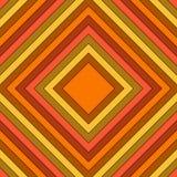 Fundo abstrato com retângulos mandala quadriculação 2 Foto de Stock Royalty Free