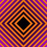 Fundo abstrato com retângulos mandala quadriculação 1 Fotografia de Stock Royalty Free