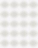 Fundo abstrato com teste padrão sem emenda Fotos de Stock