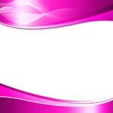 Fundo abstrato cor-de-rosa ilustração royalty free