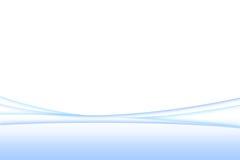 Fundo abstrato da água Fotografia de Stock Royalty Free