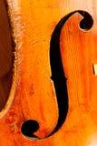 Fundo abstrato da música Foto de Stock Royalty Free