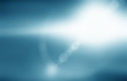 Fundo abstrato da mola ou da natureza do verão com mar e a SK azuis Foto de Stock