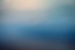 Fundo abstrato da natureza do borrão Fotografia de Stock