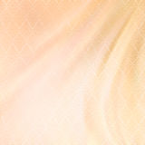 Fundo abstrato da seda da tela do casamento do vetor Fotografia de Stock