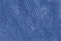 Fundo abstrato da textura com cor azul Fotografia de Stock Royalty Free