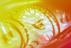 Fundo abstrato da velocidade Imagens de Stock