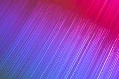 Fundo abstrato das fibras ópticas Foto de Stock Royalty Free