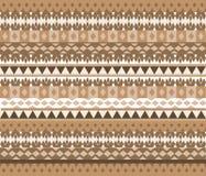 Fundo abstrato das formas geométricas Ilustração Royalty Free
