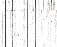 Fundo abstrato das placas de madeira para o papel de parede ilustração royalty free