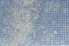 Fundo abstrato das telhas Imagens de Stock