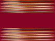 Fundo abstrato de Borgonha Imagem de Stock