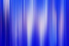Fundo abstrato de listras verticais claras em um backgrou azul fotografia de stock royalty free