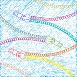 Fundo abstrato de matéria têxtil. Imagens de Stock Royalty Free