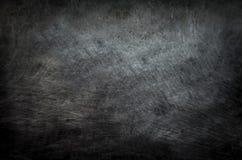 Fundo abstrato de superfície da textura do teste padrão conceptual preto do risco da placa foto de stock