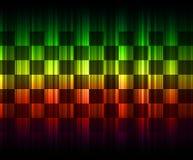 Fundo abstrato do arco-íris. Imagens de Stock