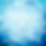 Fundo abstrato do azul do inclinação ilustração royalty free