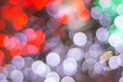 Fundo abstrato do bokeh Fotografia de Stock Royalty Free