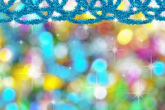 Fundo abstrato do bokeh Imagem de Stock Royalty Free