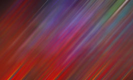Fundo abstrato do borrão de movimento da luz da noite Imagem de Stock Royalty Free