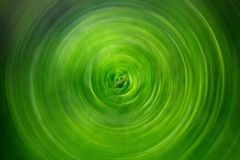 Fundo abstrato do borrão de movimento radial do círculo da rotação Fotografia de Stock Royalty Free