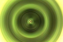 Fundo abstrato do borrão de movimento radial da rotação colorida Foto de Stock