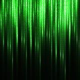Fundo abstrato do código binário do estilo da matriz ilustração do vetor