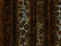 Fundo abstrato do clipart da pele do leopardo Imagem de Stock