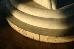 Fundo abstrato do concreto Imagem de Stock Royalty Free