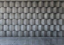 Fundo abstrato do concreto Foto de Stock Royalty Free