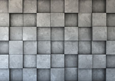 Fundo abstrato do concreto Imagens de Stock