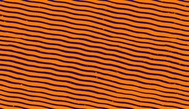 Fundo abstrato do duotone Textura de intervalo mínimo Fundo na moda do projeto do inclinação do synthwave imagens de stock royalty free