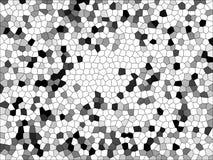 Fundo abstrato do enigma Papel de parede colorido da textura do respingo artwork ilustração do vetor