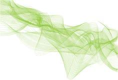 Fundo abstrato do fractal Imagens de Stock