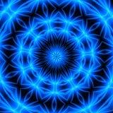 Fundo abstrato do fractal Fotografia de Stock Royalty Free