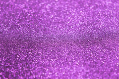 Fundo abstrato do glitter Fotografia de Stock Royalty Free