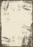 Fundo abstrato do grunge Foto de Stock