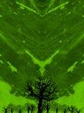 Fundo abstrato do grunge Imagem de Stock Royalty Free